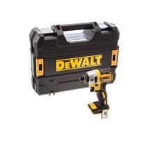 DeWALT DCF887NT Aku bezuhlíkový rázový uťahovač 18V bez akumulátora a nabíjačky