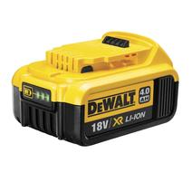 DeWALT DCB182 Akumulátor XR Li-Ion 18V 4,0Ah