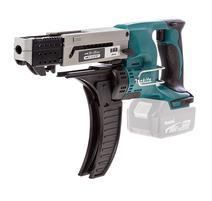 Makita DFR550Z Aku skrutkovač s automatickým podávaním 18V