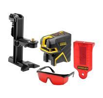 Stanley FMHT1-77414 FatMax® krížový + bodový laser - červený