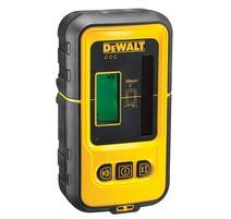 DeWALT DE0892G Laserový detektor do 50m pre zelené čiarové lasery