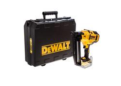 DeWALT DCN660NT Aku bezuhlíková klincovačka 18V bez batérie a nabíjačky