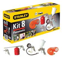 Stanley 9045671STN Sada príslušenstva 8 dielna