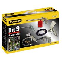 Stanley 9045718STN Multi sada príslušenstva 9 dielna
