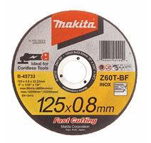 Makita B-45733 Rezný kotúč univerzálny 125x0,8x22mm