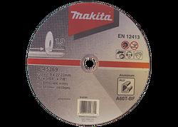 Makita B-45369 Rezný kotúč na hliník Ø 230x1,9x22,23