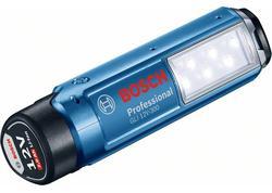 Bosch GLI 12V-300 Professional Aku svietidlo 12 V, 6x LED bez akumulátora 06014A1000