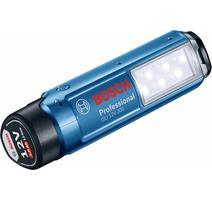 Bosch GLI 12V-300 Aku svietidlo 12V, 6x LED bez akumulátora 06014A1000
