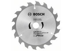 Bosch 2608644375 Pílový kotúč Eco for Wood 190x2.2/1.4x20 24T