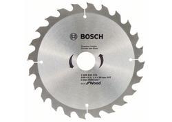 Bosch 2608644376 Pílový kotúč Eco for Wood 190x2.2/1.4x30 24T