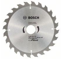Bosch 2608644376 Pílový kotúč 190x2,2/1.4x30 24T
