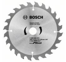 Bosch 2608644373 Pílový kotúč  Eco for Wood 160x2.2/1.4x20 24T