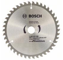 Bosch 2608644388 Pílový kotúč  Eco for Alu 160x2.2/1.5x20 42T