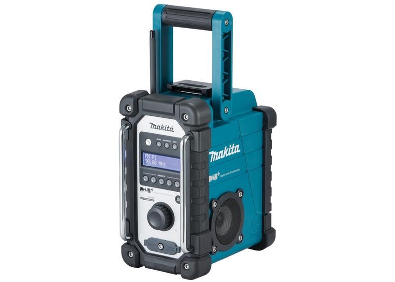 Makita DMR110 Aku stavebné rádio