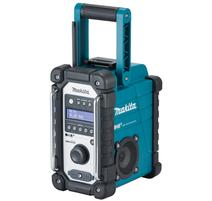 Makita DMR110 Rádio