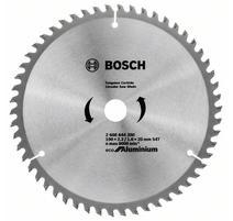 Bosch 2608644390 Pílový kotúč  Eco for Alu 190x2.4/1.6x20 54T