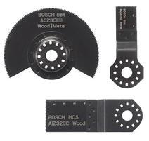 Bosch 2608662343 3-dielna univerzálna súprava