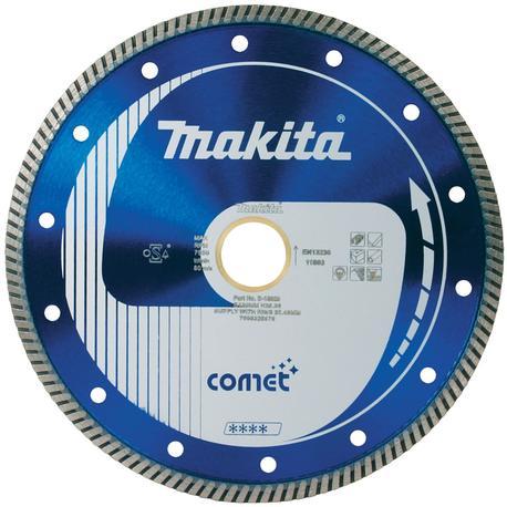Makita B-12980 Diamantový rezný kotúč Ø115mm
