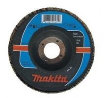Makita P-65143 Lamelový brúsny kotúč Ø115 x 22mm, K60