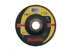 Makita P-65517 Brúsny kotúč Ø125 x 22mm, K80