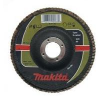 Makita P-65349 Brúsny kotúč Ø125 x 22mm, K60