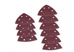 Makita B-21559 Sada brúsny papier na drevo K60,80,100,120,180