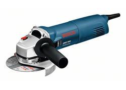 Bosch GWS 1000 Professional Uhlová brúska 125mm, 1 000 W, krabica 0601828800