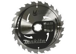 Makita B-08056 Pílový kotúč ø190 x 30mm, Z24