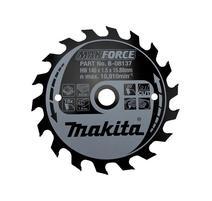 Makita B-08218 Pílový kotúč Ø190 x 15,88mm, 12Z