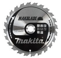 Makita B-09014 Pílový kotúč Ø255 x 30mm, 60Z