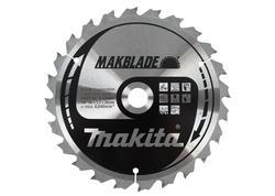 Makita B-09070 Pílový kotúč Ø260 x 30mm, 80Z
