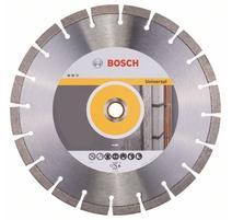 Bosch 2608615045 Diamantové kotúče 115mm Eco for Universal 10ks