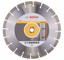Bosch 2608615040 Diamantové kotúče 115mm Eco for Universal 10ks
