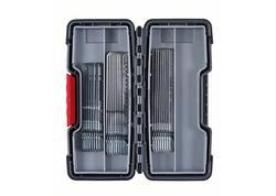 Bosch 2607010905 30-dielna súprava pílových listov do priamočiarej píly, Wood Precision