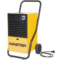 Master DH26 Profesionálny odvlhčovač vzduchu 26l/24hod s odvlhčovacím výkonom