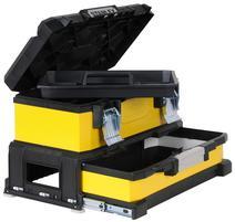 Stanley 1-95-829 Kovoplastový box so zásuvkou