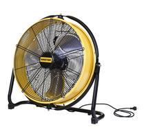 Master DF 20 P Priemyselný ventilátor
