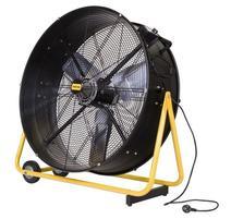 Master DF 36 P Ventilátor