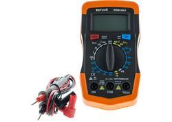 RETLUX RDM 3001 Digitálny multimeter 50002704