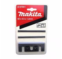 Makita D-07951 Obojstranný nôž s doštičkou (pár)