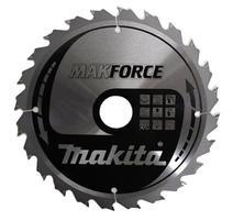 Makita B-08551 Pílový kotúč Ø190 x 30mm, 60Z