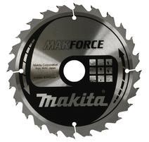 Makita B-08377 Pílový kotúč Ø210 x 30mm, 24Z