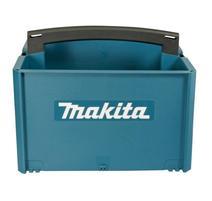 Makita P-83842 Systainer otvorený kufrík