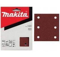 Makita P-36398 Brúsny papier 114 × 140 mm zr.40 10ks