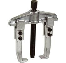 Extol 8816725 Sťahovák na ložiská 2-ramenný s guľôčkou, Cr-V, rozstup 250 mm, hĺbka 205 mm