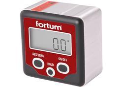 Fortum 4780200 Sklonomer digitálny 0°-360°