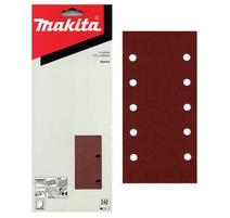 Makita P-36267 Brúsny papier 115 × 280 mm zr.40 10ks