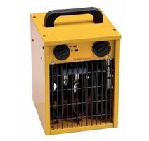 Master B 1.8 ECA Elektrický ohrievač s max. výkonom 2 kW - napätie 230V