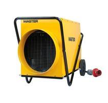 Master B 30 EPR Elektrický ohrievač s max. výkonom 30 kW - napätie 400V