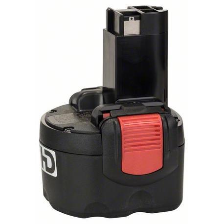 Bosch 2607335682 Akumulátor 9,6 V NiMH 2,6 Ah
